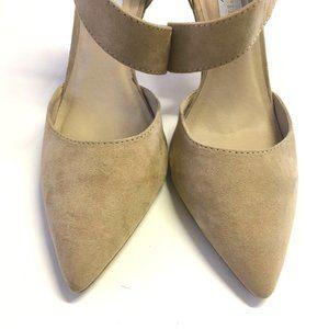 London Rebel Stiletto Heels Size 7